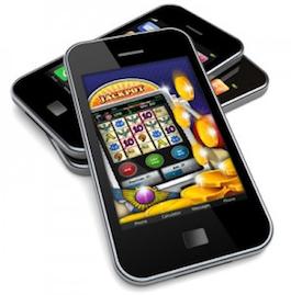 Mobila casinon online i svenska spelsajter